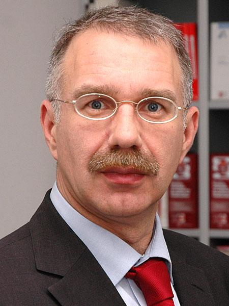 Rechtsanwalt und Fachanwalt für Erbrecht Dr. Andreas Weber